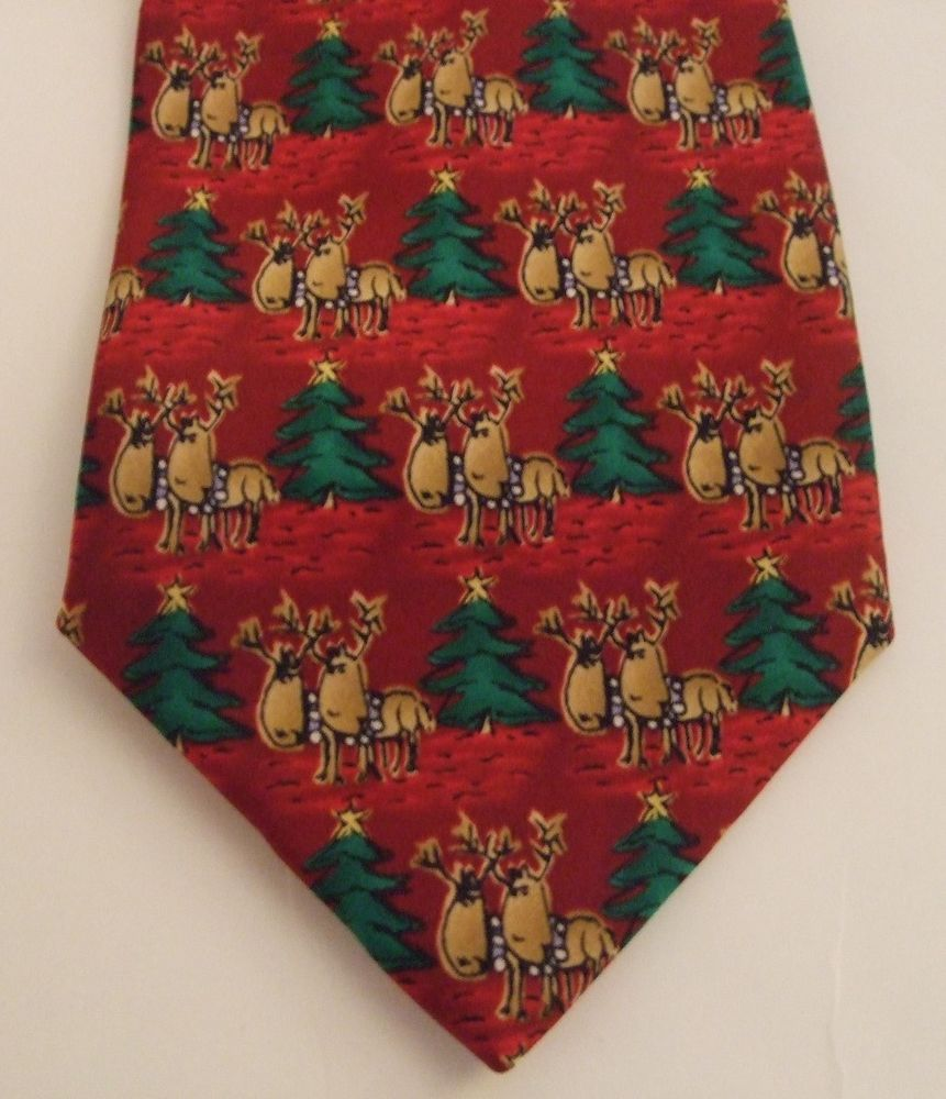 Jerry Garcia #Christmas men\'s neck ties are just so much fun to wear ...