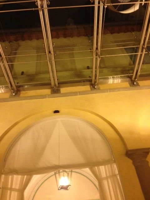 Couvrir Une Cour Interieure Couvrir Une Cour Interieure Terrace