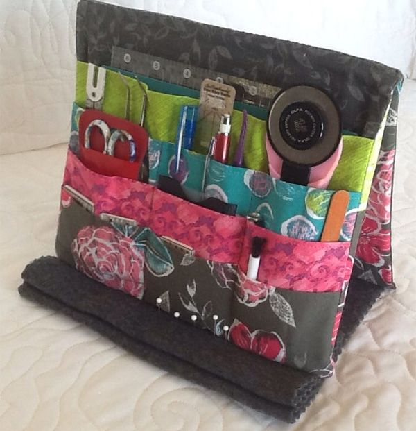 Sewing ideasThe sewing room is ground zero for chaos  These fun projects will  . Pinterest Sewing Ideas For The Home. Home Design Ideas