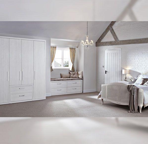 nice Leben Bedroom Furniture White - Stylendesigns.com!