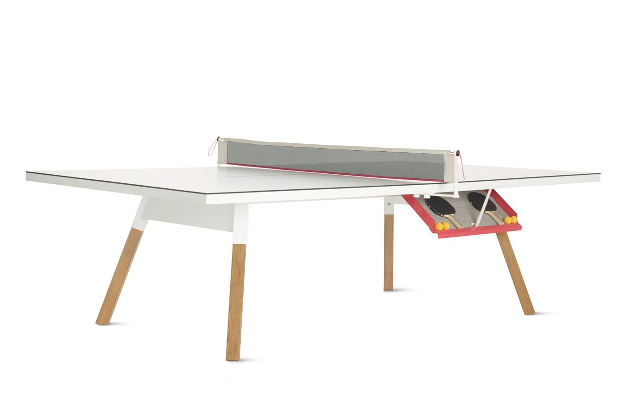 Table De Ping Pong Transformable bola service tablers barcelona | ping pong table