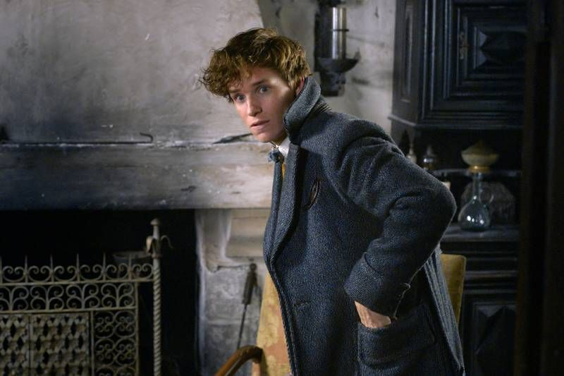 Here Are 38 Fantastic Beasts Sequel Photos That Reveal Clues About The Film Fantastic Beasts Fantastic Beasts Characters Fantastic Beasts Book