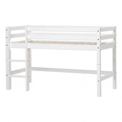 lit mezzanine bas my blog. Black Bedroom Furniture Sets. Home Design Ideas