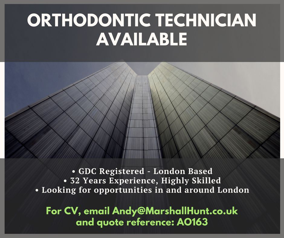 how to become an orthodontist uk
