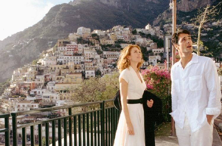 Under the Tuscan Sun inspired wardrobe