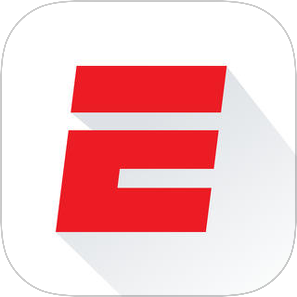 ESPN App Gets Updated With iPad and iPhone 6 Support
