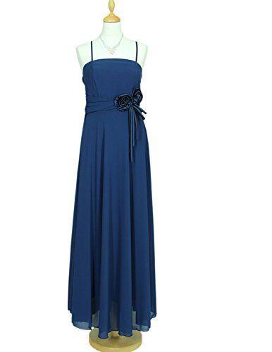 KAJ Moden Damen Langes Chiffon Abendkleid Ballkleid Dunja dunkel-blau Gr. 34 - 39 KAJ Moden http://www.amazon.de/dp/B00MPQCCJE/ref=cm_sw_r_pi_dp_1GJyub183S7B4