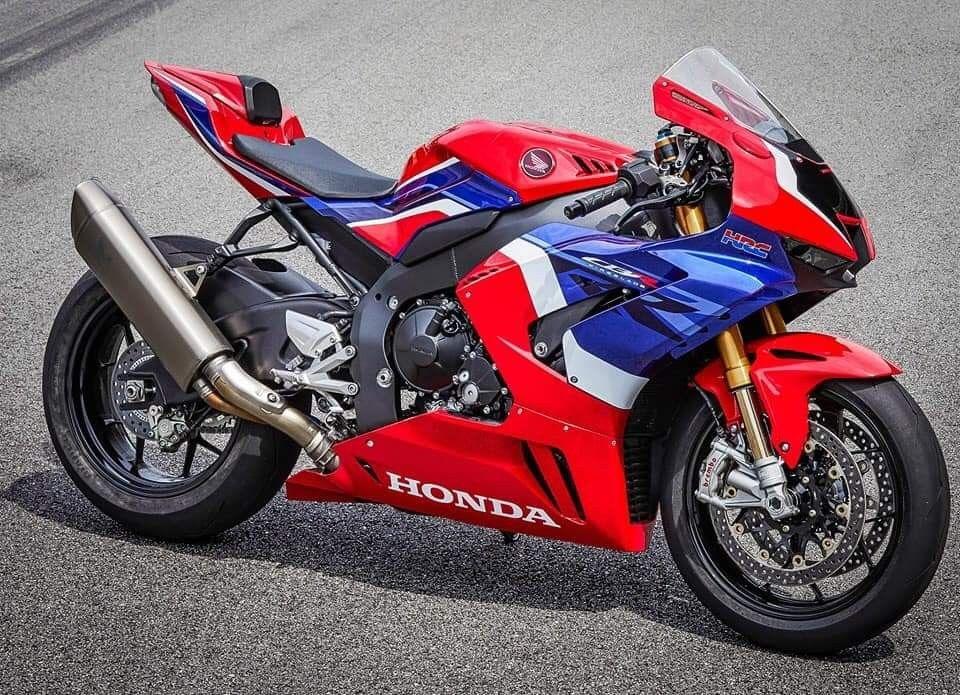 Cbr1000 Rr 2020 Honda Cbr 1000rr Honda Cbr Honda Motorcycle