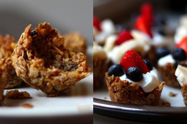 10 Genius Ways to Use a Muffin Tin | Women's Health Magazine