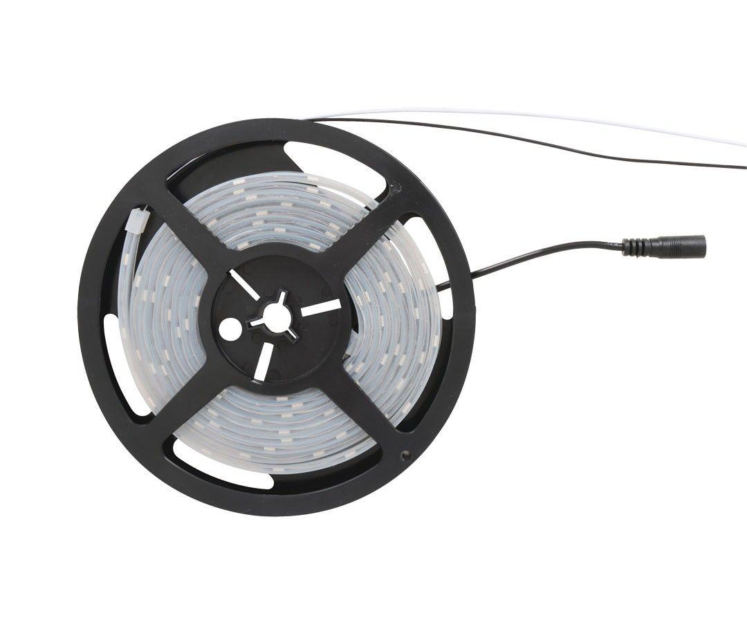 LEDlux 3m Ribbon Light Kit II in Cool White | White led ...