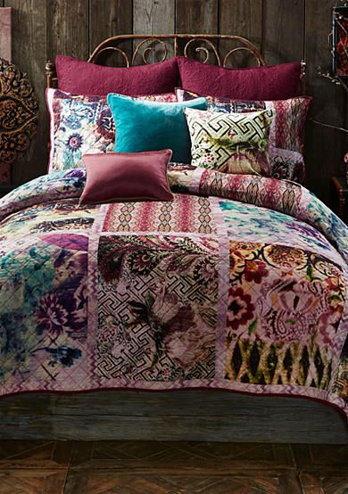 Tracy Porter Bronwyn Bedding Collection - Online Only