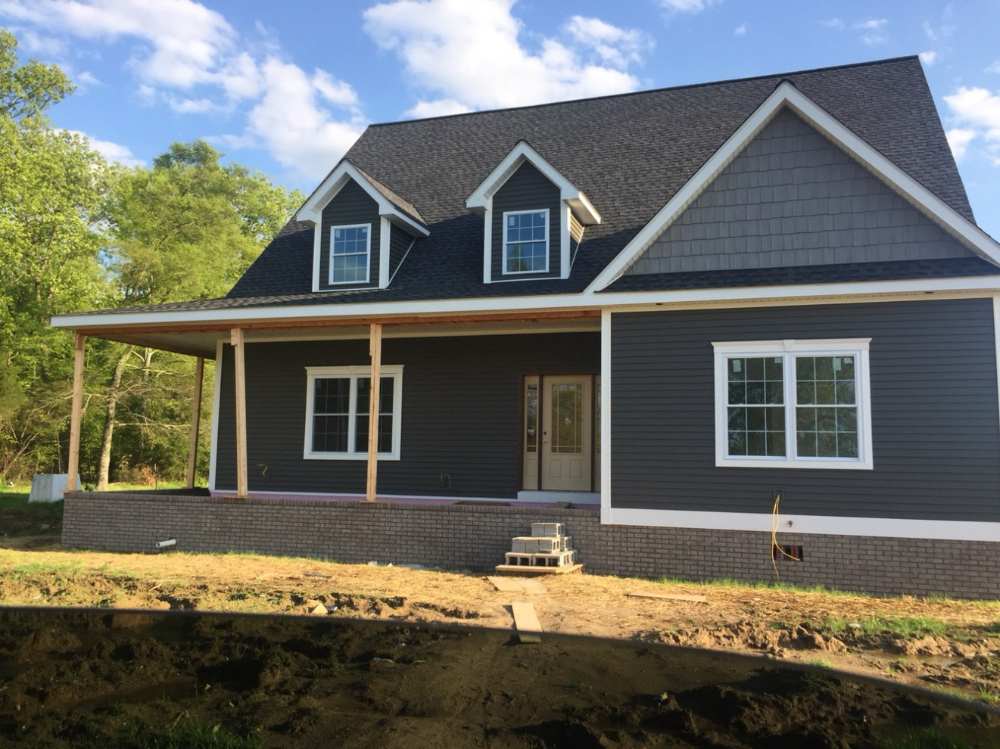 Pin By C M On New Home In 2020 Siding Colors For Houses Georgia Pacific Vinyl Siding Exterior House Colors
