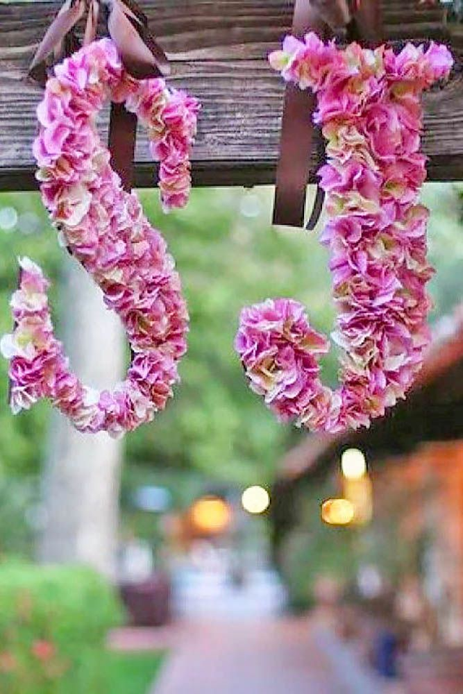 30 Ideas For Decorating Your Wedding Venue With Flowers | Cheap ...