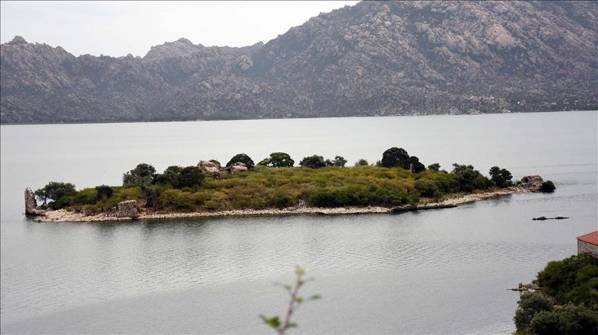 بحيرة بافا بولاية موغلا التركية مقصد عشاق الطيور والنباتات بوابة عرب ترك Outdoor Water River