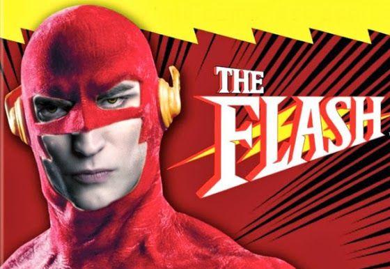 HollywoodStarsNews: Robert mencionado em Artigo sobre possiveis atores para papéis de Super Heróis