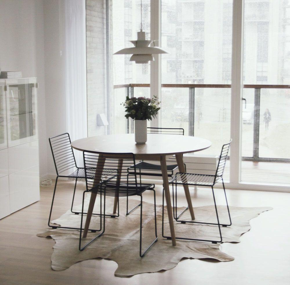 Tina Lentz - Grafik & Konceptudvikling | MY DINING ROOM
