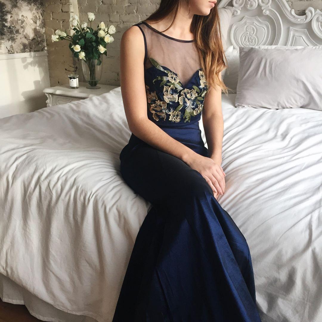 Olina⭐ Boutique1861 Dresses Fashion Bridesmaid Dresses