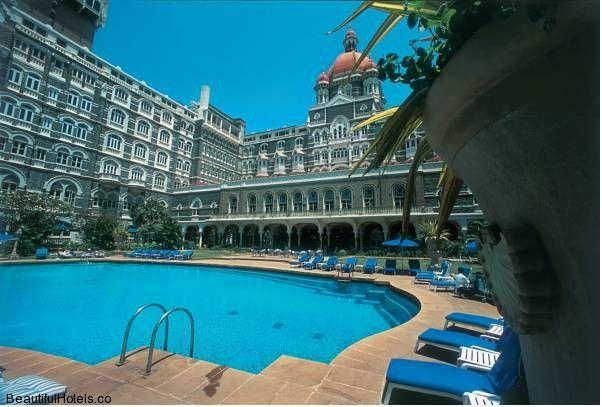 The Taj Mahal Palace & Tower (Mumbai, India) @ Beautiful Hotels
