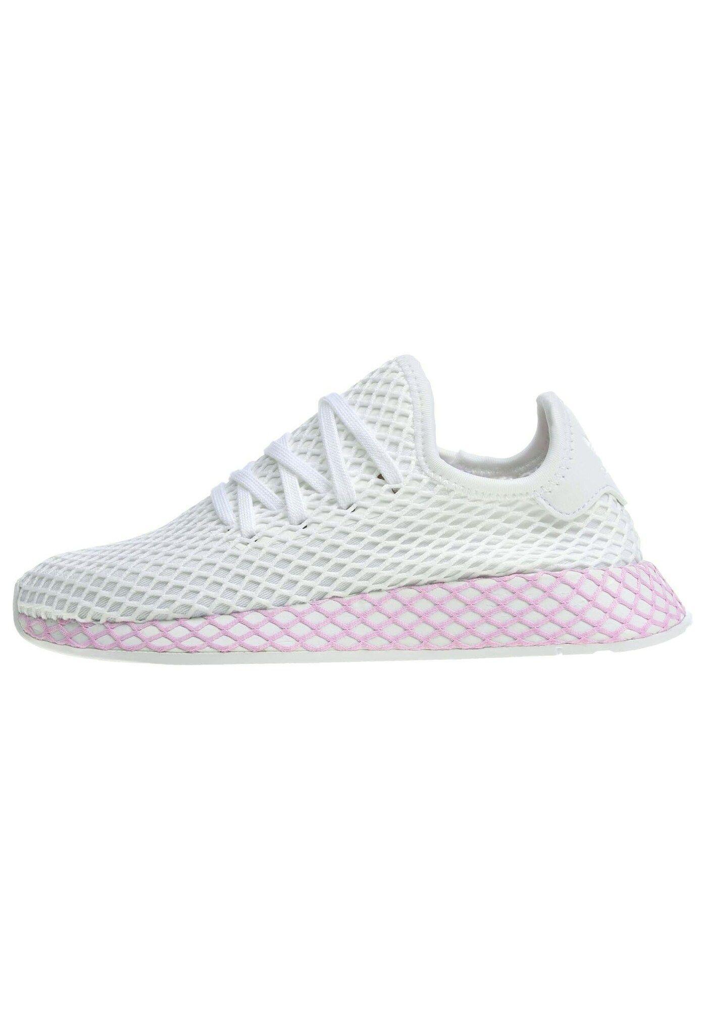ADIDAS ORIGINALS Sneaker 'Deerupt Runner W' Damen, Lila ...