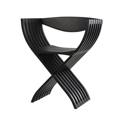 sedia curule di pierre paulin per ligne roset sedie pieghevoli ligne roset sedie pinterest