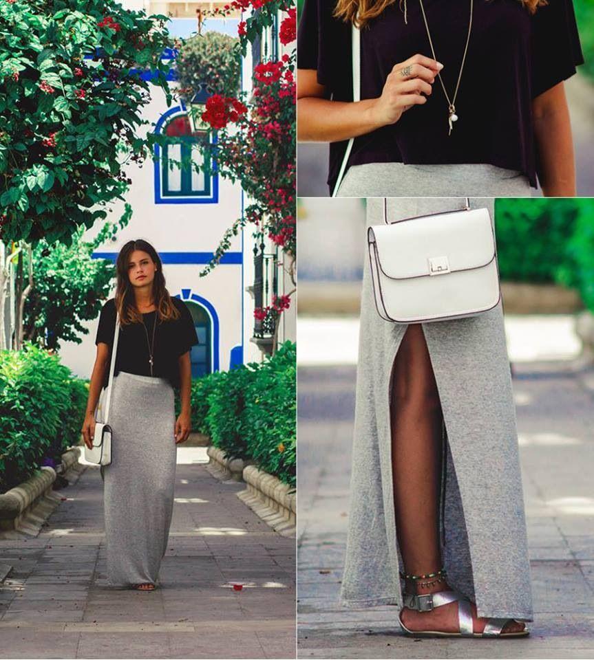 Súper cómodo y de #moda