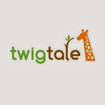Create personalized books with Twigtale to help with childhood transitions.