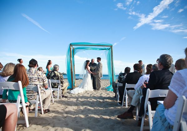 Mr Mrs Webb Cowell S Beach In Santa Cruz