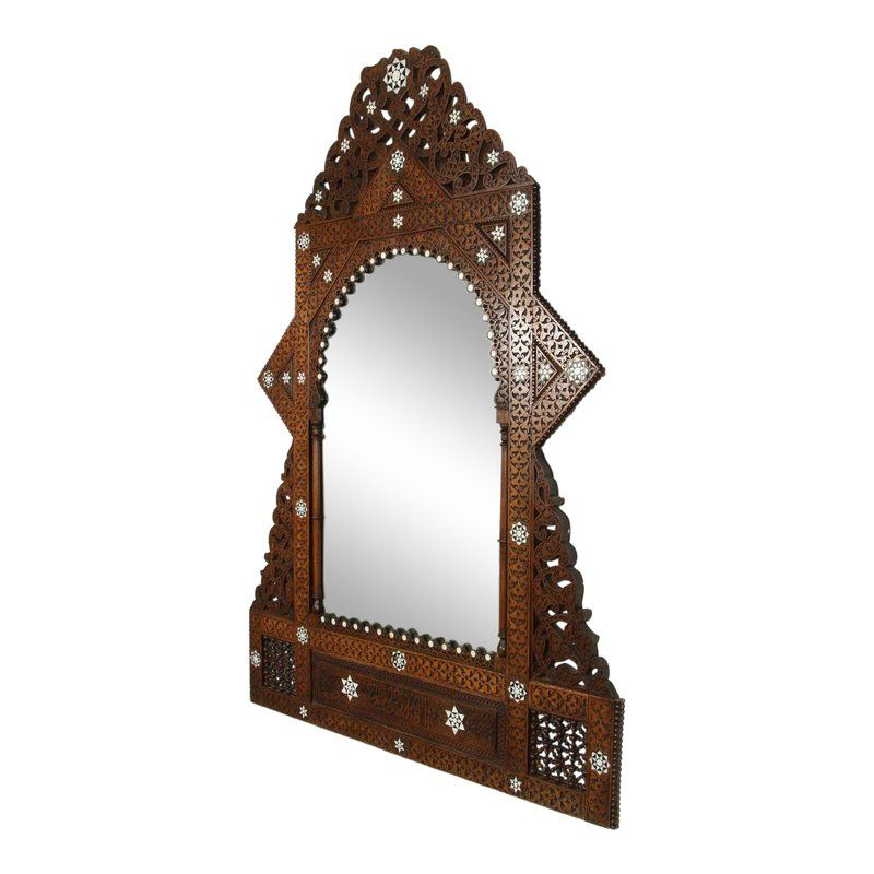 Mirror to Damascus