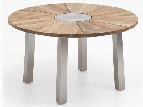 Niehoff Tisch Nexor Teak Recycled Kaufen Im Borono Online Shop Niehoff Sitzmobel Haus Deko Tisch