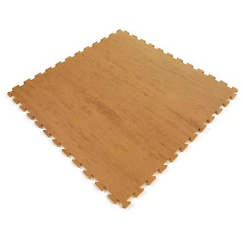 Aerobics floor tiles single tile