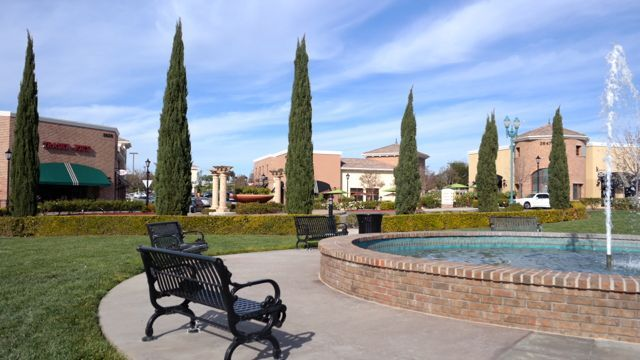 Lots Of Local Shops In Bressi Ranch Including Trader Joe S Stater Brothers Unleashed Pick Up Stix Tom California Real Estate Stone Creek Real Estate Sales