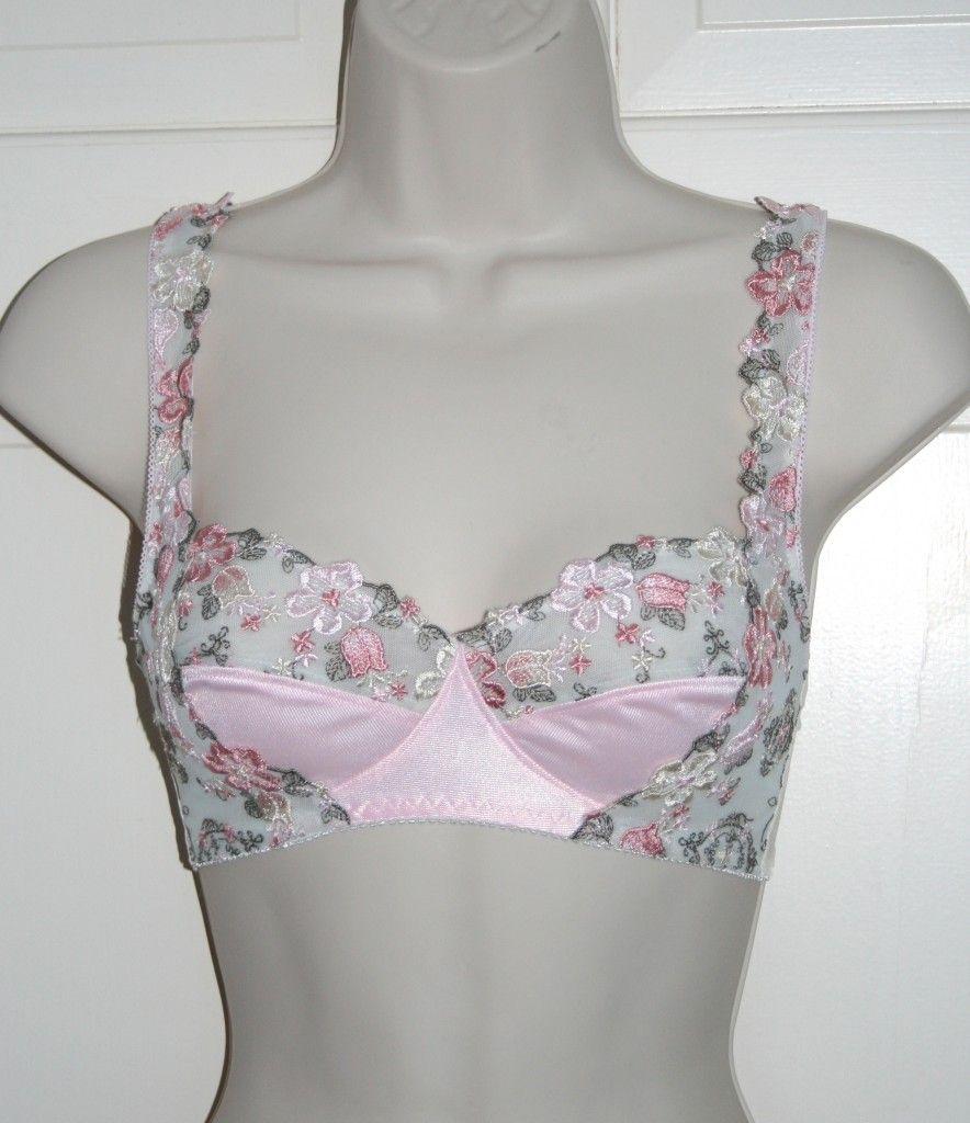 Merckwaerdigh BHS10, View C soft bra | TIPS and Tricks for lingerie ...