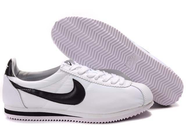 Nike Air Cortez. What makes Leonardo DiCaprio's portrayal of
