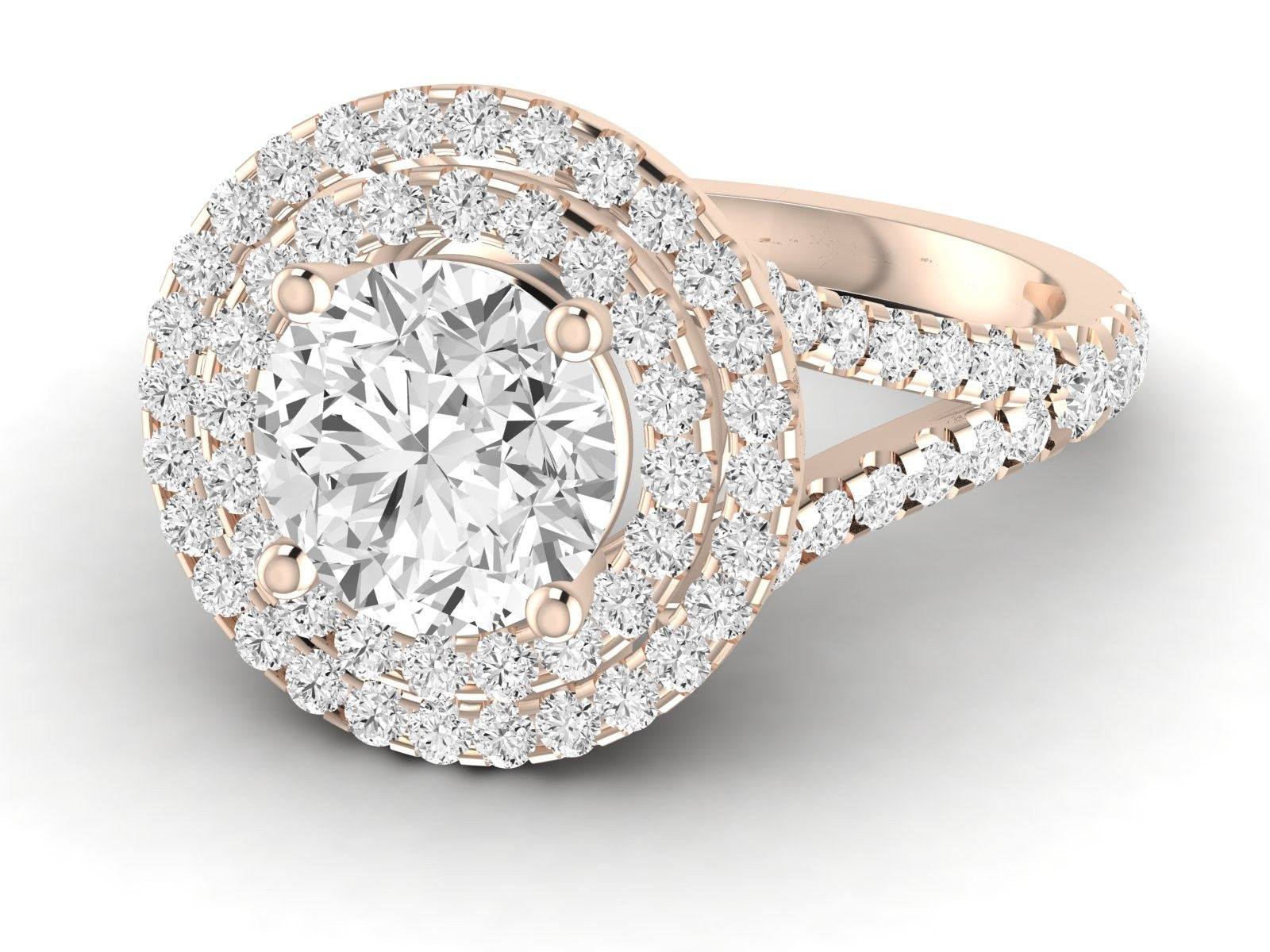 and romance diamond rings engagement romantic stock by