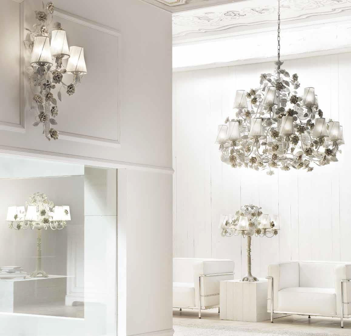 The first cap ferrat chandelier was born of a project villari did in the first cap ferrat chandelier was born of a project villari did in saint jean cap arubaitofo Gallery