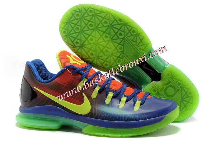 best website 293c1 2328a Cheap Nike KD V Elite EYBL 585386-082 For Sale