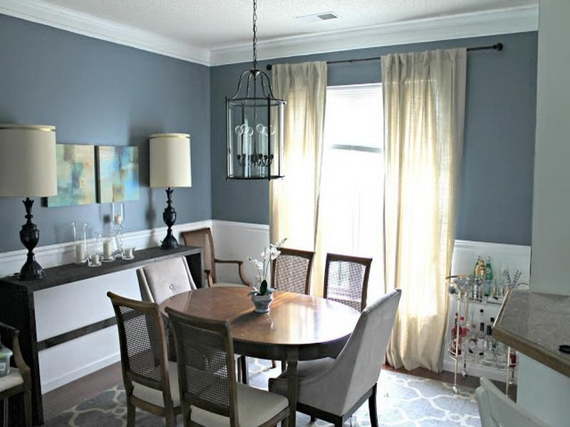 Blue gray paint colors grey color shades for wall how Shades of grey interior paint