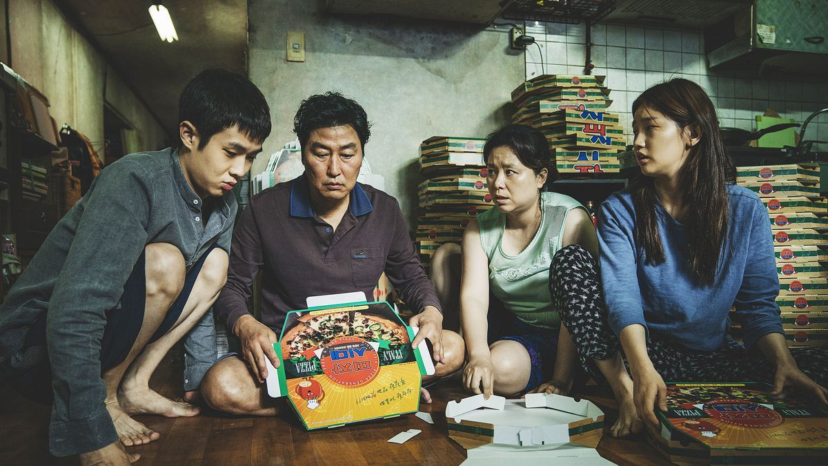 'Parasite' becomes best ticket-selling S. Korean movie in Vietnam of all time