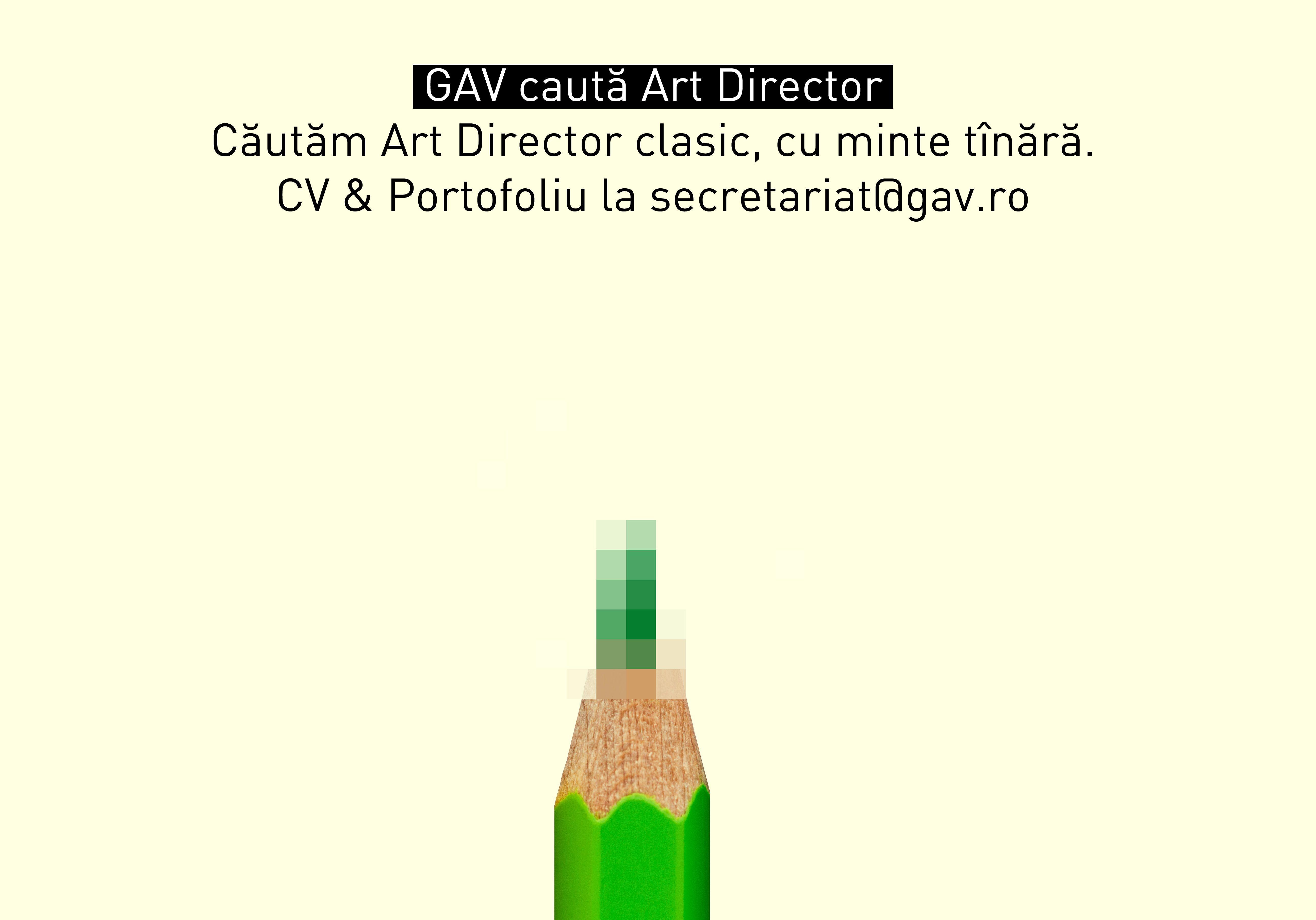 Art director wanted resume portofolio at secretariat