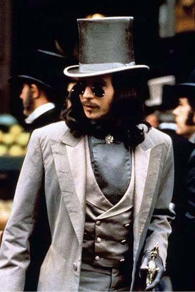 Dapper gentleman
