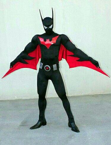 batman costumes Adult beyond