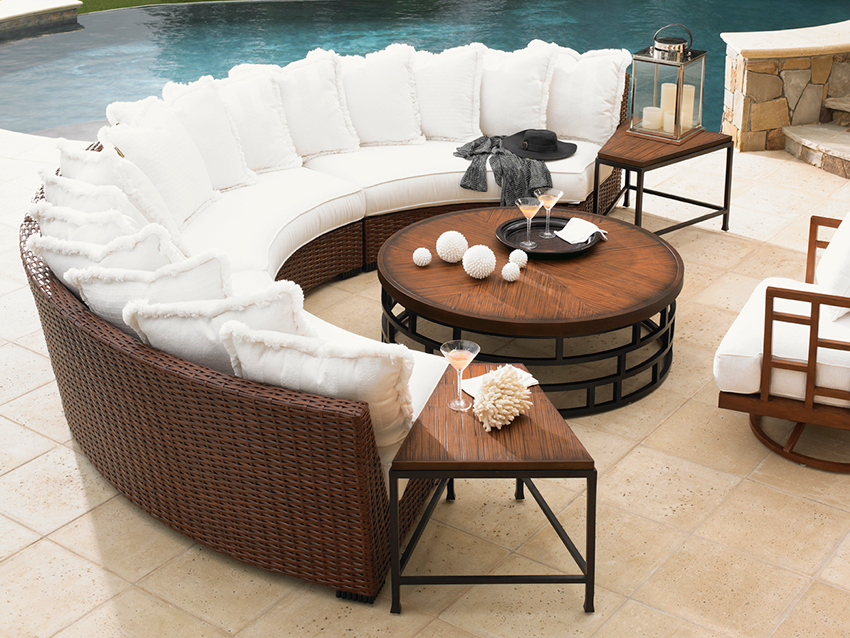 Ocean Club Pacifica Tommy Bahama Tommy Bahama Outdoor Outdoor