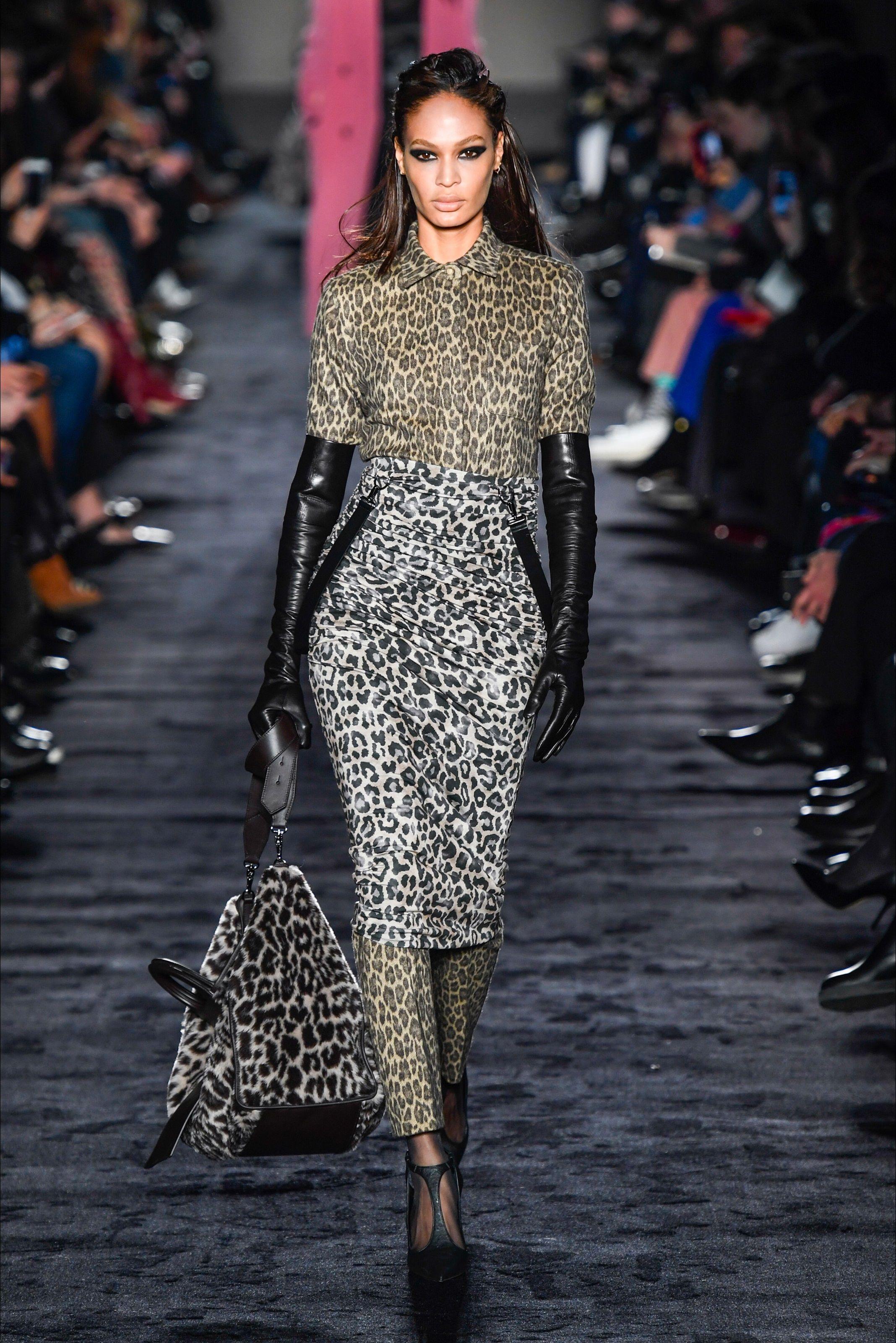 Sfilata Max Mara Milano - Collezioni Autunno Inverno 2018-19 - Vogue ... 0a3b24e6a1e