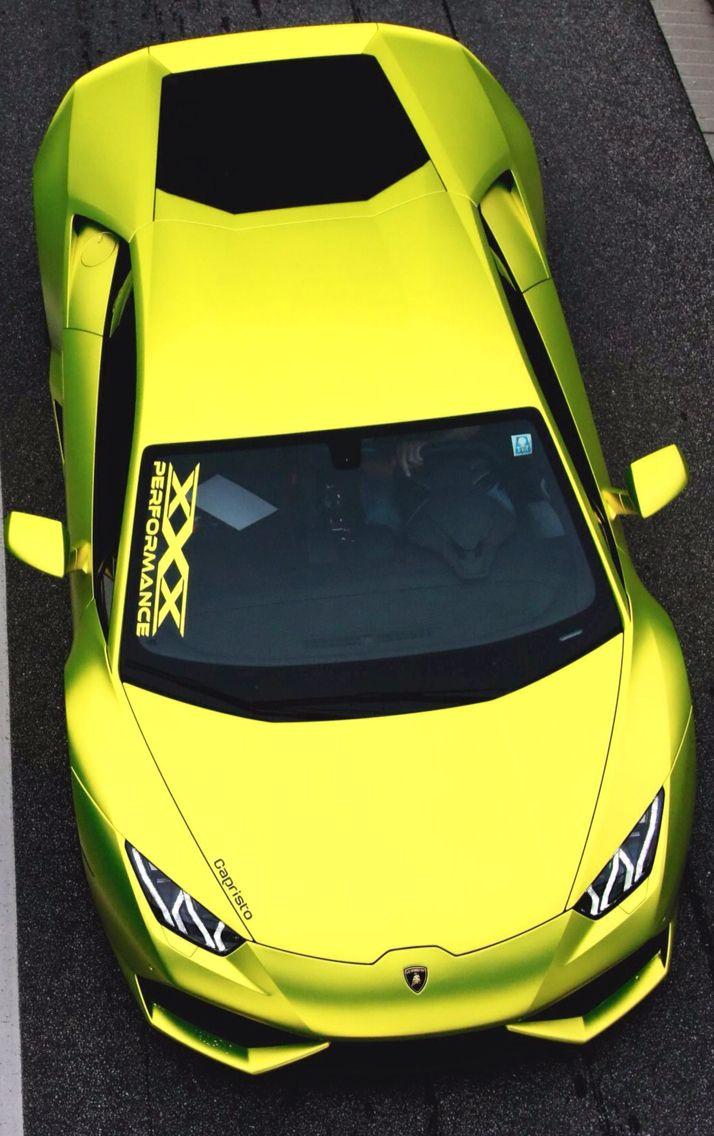 Lamborghini Huracan Lamborghini Tablero Semiactivo Pinterest