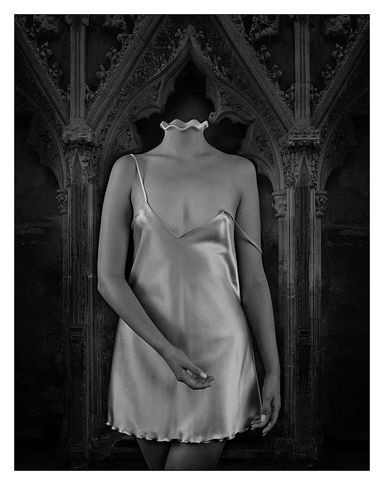 Arte Inquietante - fotografía surrealista de Dominic Rous - Taringa!