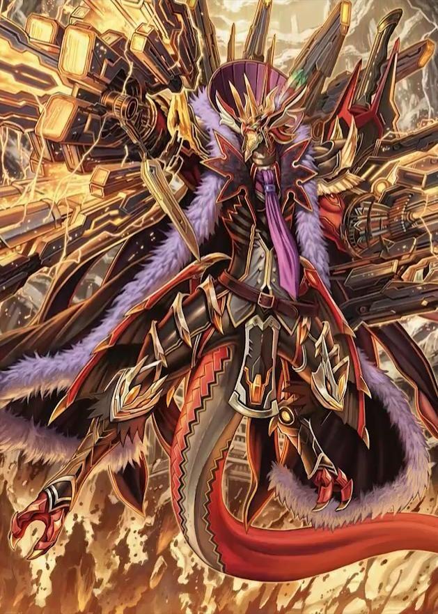Resultado De Imagem Para Duel Masters Monsters Fantasy Beasts