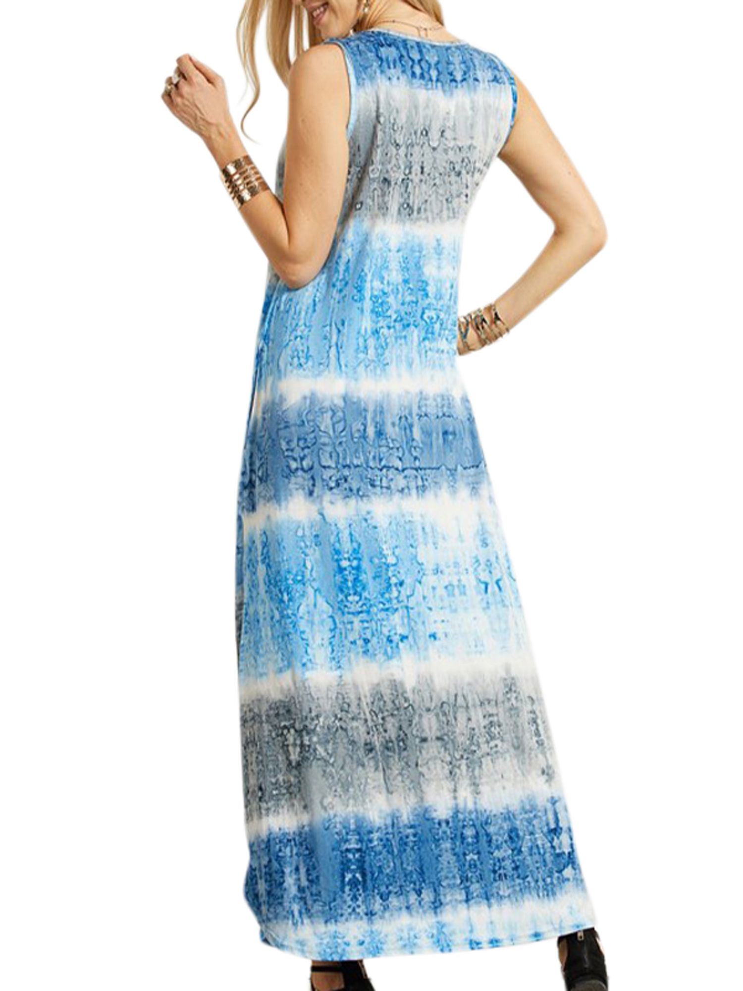 Wodstyle Women S Tie Dye Summer Plus Size Kaftan Maxi Dresses Irregular Beach Sundress Walmart Com Essential Dress Kaftan Maxi Dress Womens Tie [ 2000 x 1500 Pixel ]