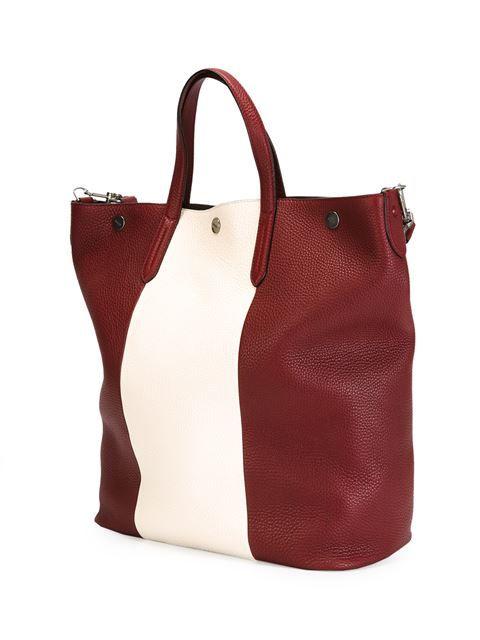 3f281ea2e3 Bally  trooper  Tote - Stefania Mode - Farfetch.com Clutch Bag