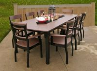 Amish Country Furnishings Office Furniture Dublin Ohio Outdoor 8 Golden Gate Table Set
