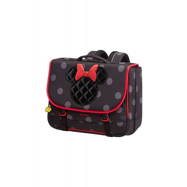 196af3e00 Schoolbag M Minnie Iconic Samsonite Disney Ultimate | Kids bags from ...